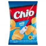 Chips, ropi, rágcsálnivaló