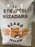 Búzadara